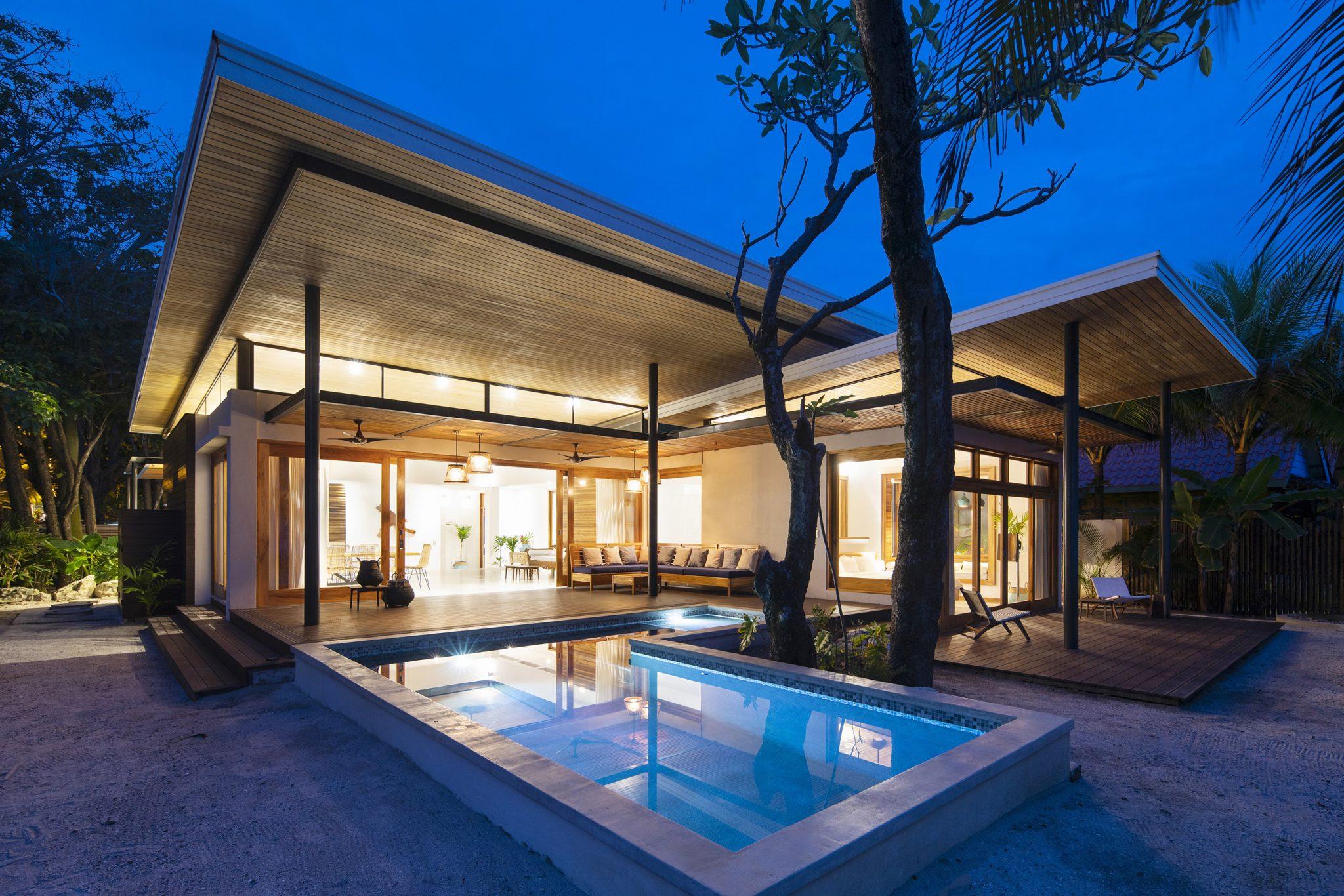 Villa Akoya